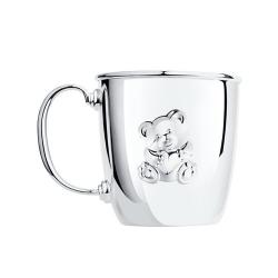 Ceașcă din argint SOKOLOV art 2301010033 1